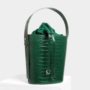 Siizu_Bucket Bag