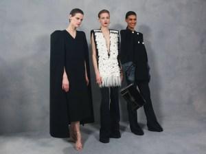Givenchy RTW Fall 2020