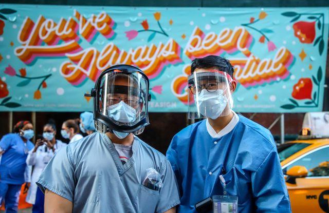 Coronavirus Crisis: How to Help Those In Need