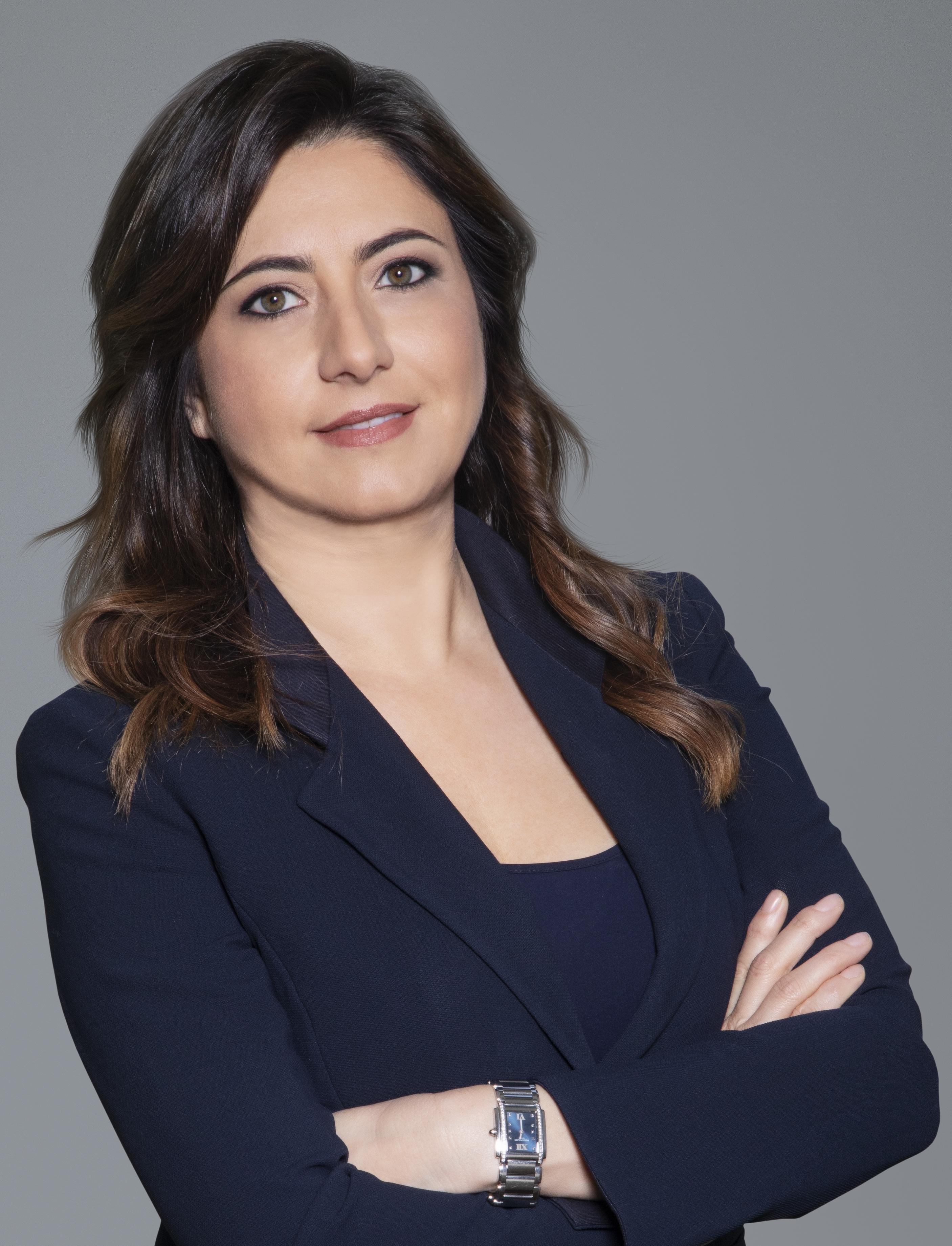 Cristina Scocchia.