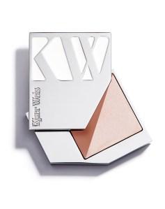 Kjaer Weis Flush & Glow sustainable refillable