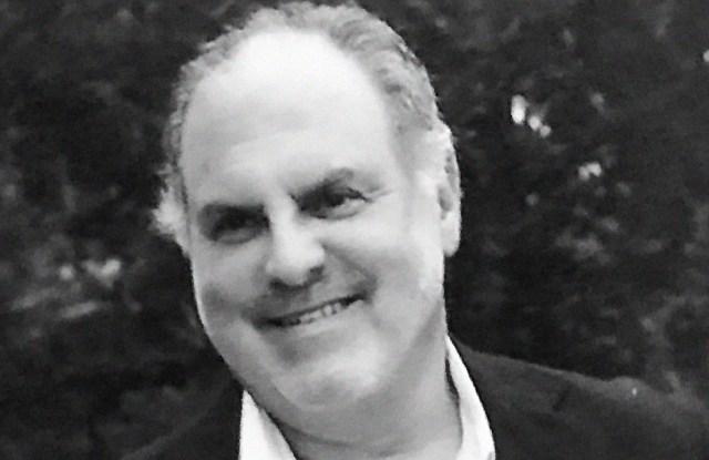 Gerry Rubinfeld