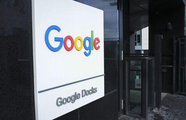 Google headquartersGoogle headquarters, Dublin, Ireland - 14 Sep 2018