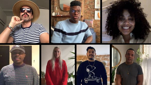 Video: How WWD's Fashion Market Team