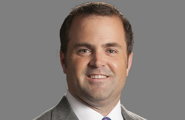 Jon Goulding, managing director and co-head for the West Region with Alvarez & Marsal's North American commercial restructuring practice in Los Angeles.