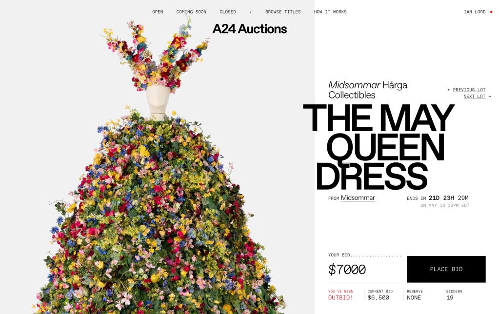 A24 Auctions