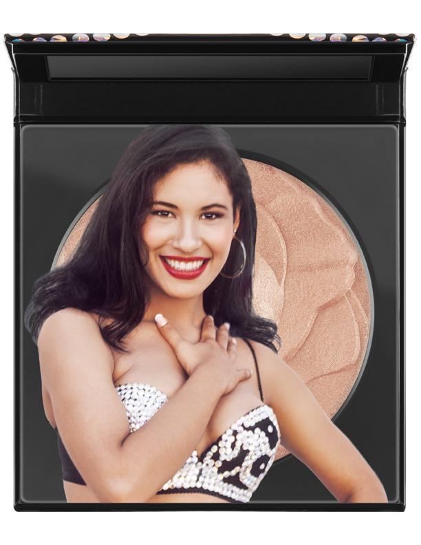 MAC Selena La Reina makeup