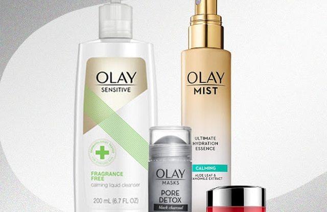 Olay Skin Care Kits