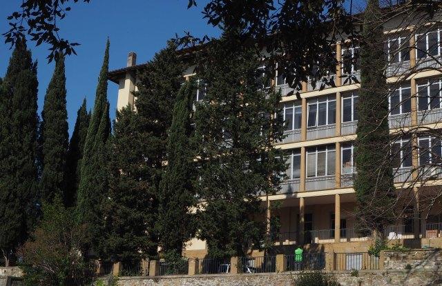 Florence's I Fraticini hospital
