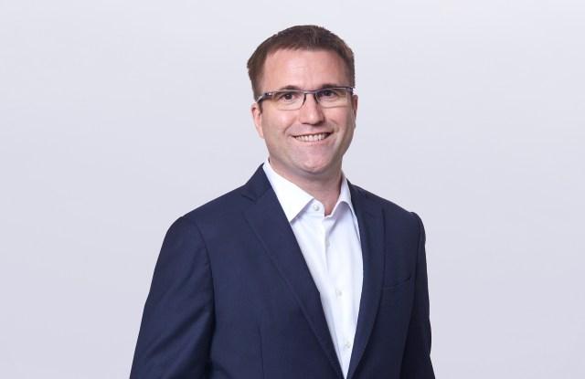Lazada CEO Pierre Poignant