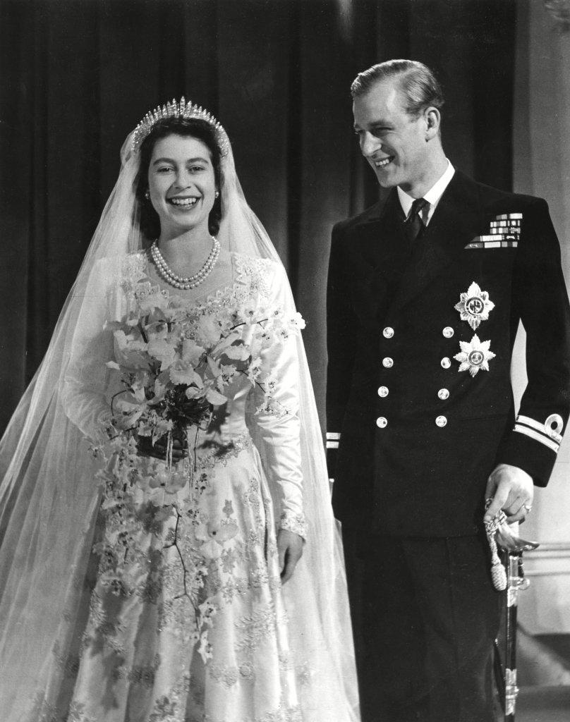 Queen Elizabeth's Most Extravagant Tiaras