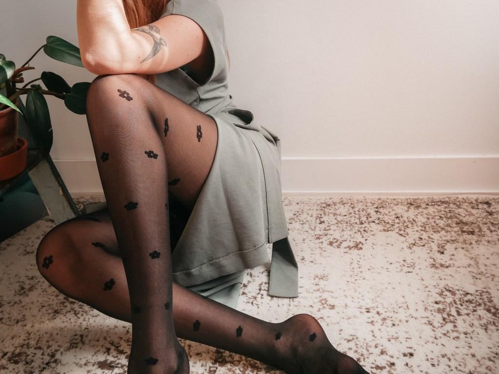 Rachel tights