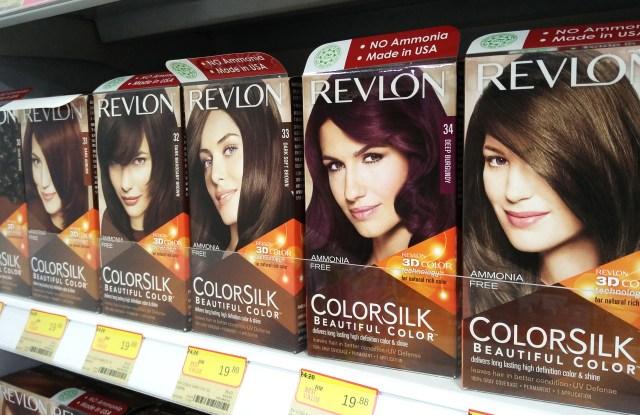 revlon packages beauty