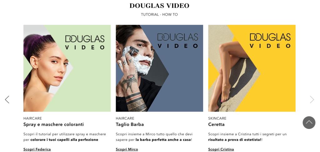 Tutorials released by Douglas Italia.