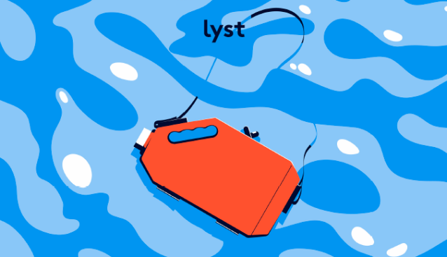 Lyst, shopping, sustainable