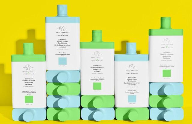drunk elephant hair care shampoo conditioner sephora