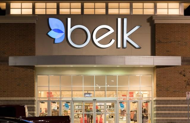 Belk to Reopen Stores