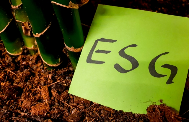 esg, impact investing, sustainable finance