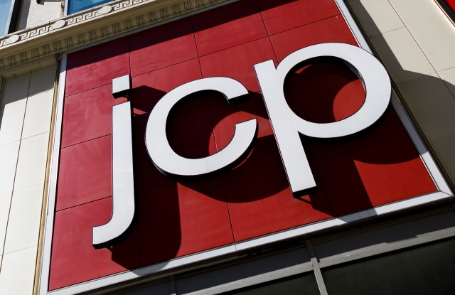 A sign for a J.C. Penney store in a mall in New York, New York, USA, 28 February 2019. The national department store announced that is planning to close 18 additional stores this year with the closures likely to come in 2020.JC Penney Announces Store closures, New York, USA - 28 Feb 2019