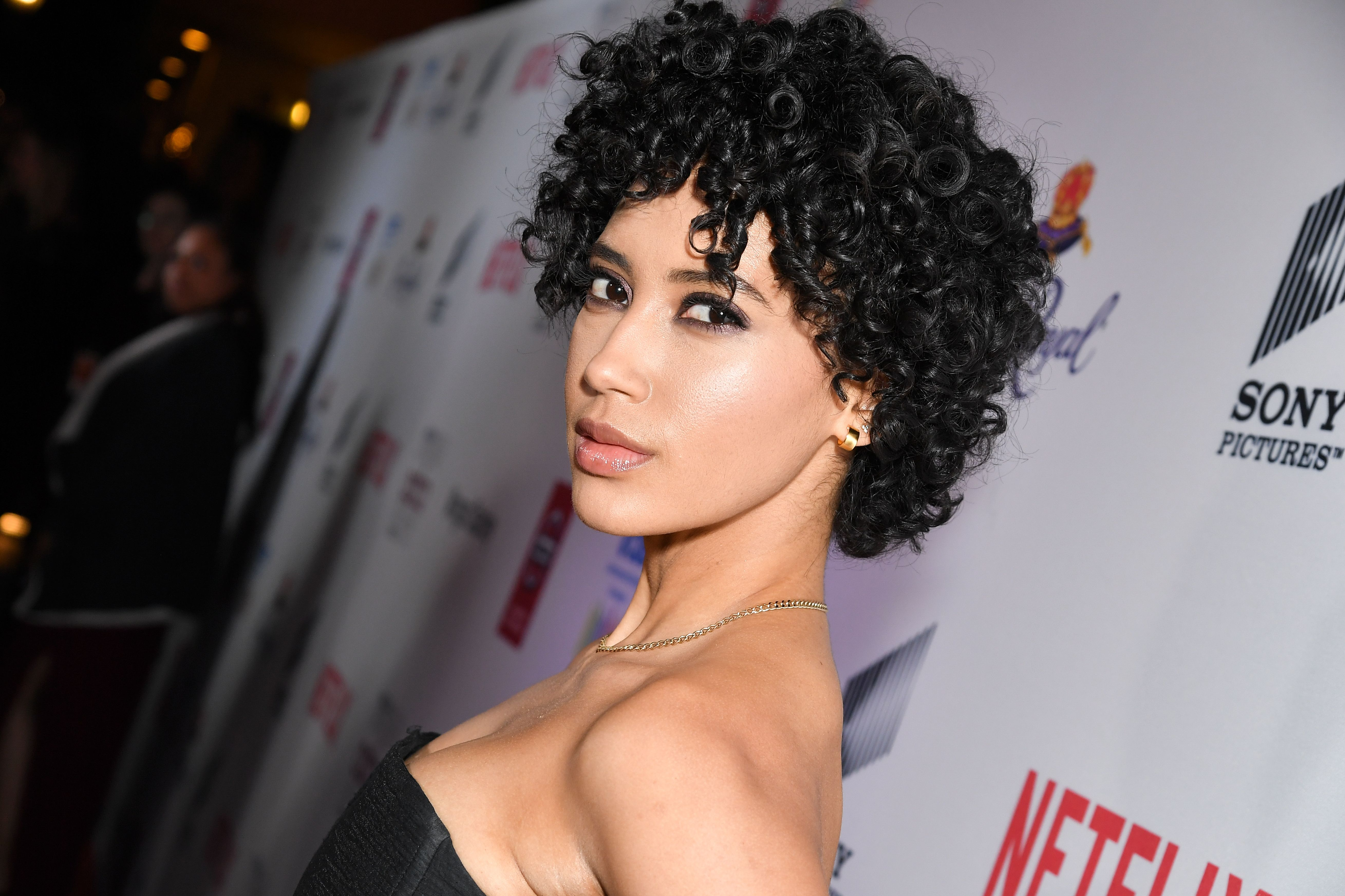 Upload Star Andy Allo Talks Working With Greg Daniels And Music Wwd