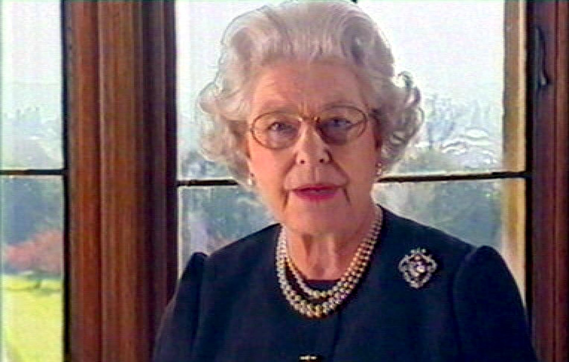 QUEEN ELIZABETH II THANK YOU SPEECH FOR PUBLIC SUPPORT AFTER THE DEATH OF HER MOTHER 8 APRIL 02QUEEN ELIZABETH II THANK YOU SPEECH FOR PUBLIC SUPPORT AFTER THE DEATH OF HER MOTHER 8 APRIL 02