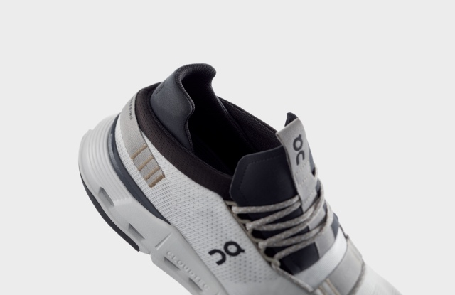 The On Cloudnova sneaker.