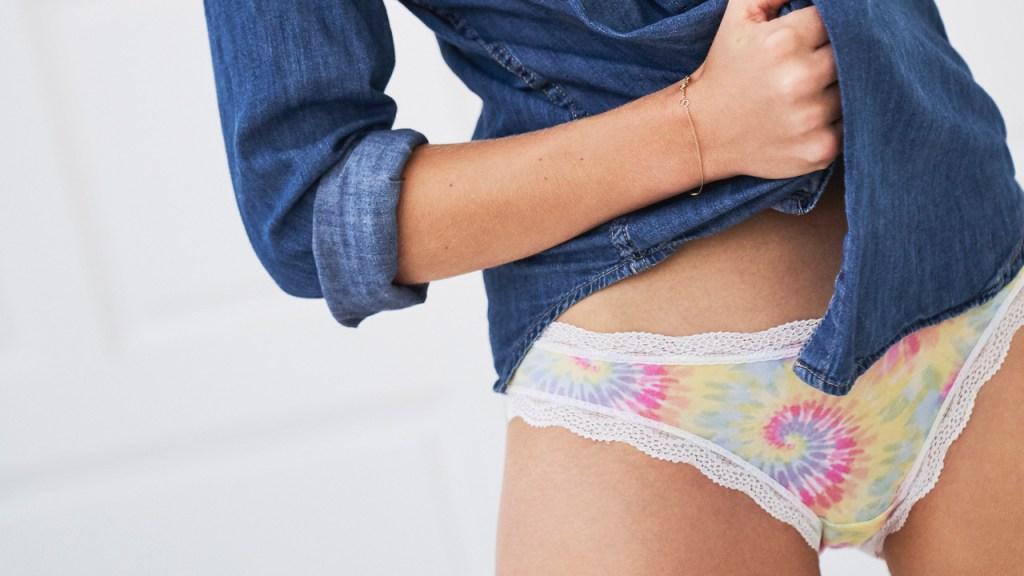 Stripe & Stare underwear