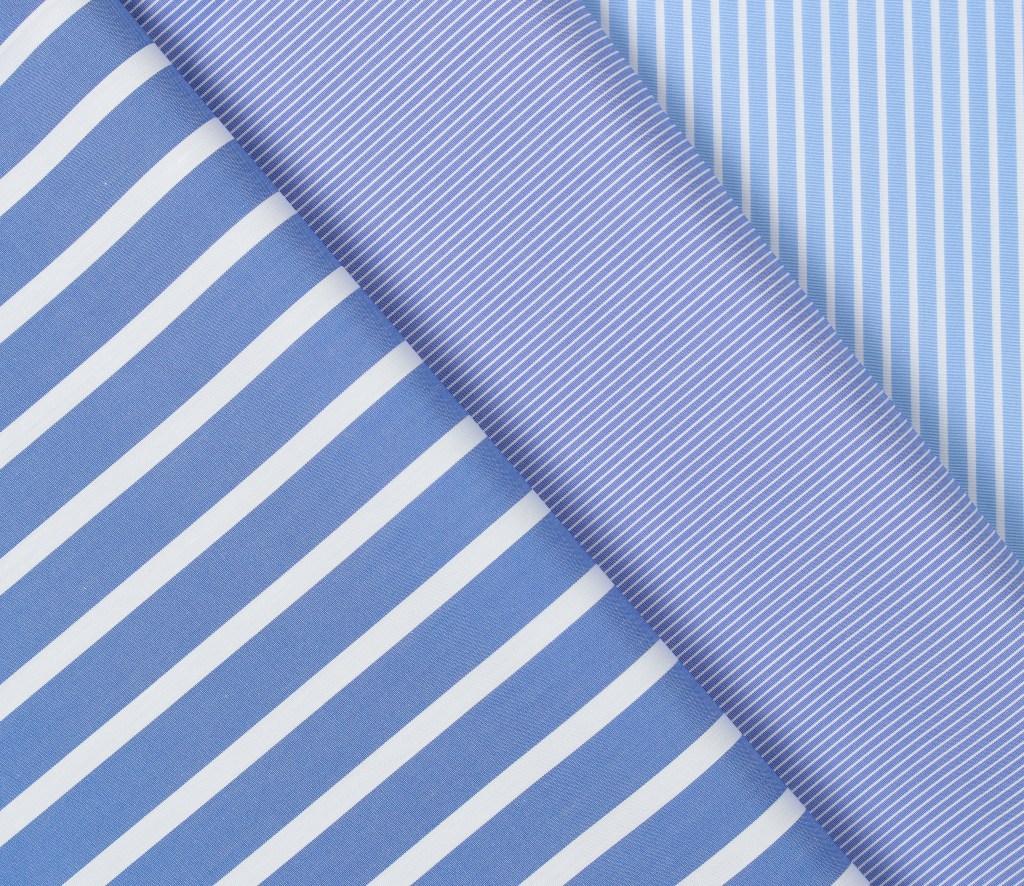 Italian, U.K. Textile Industries