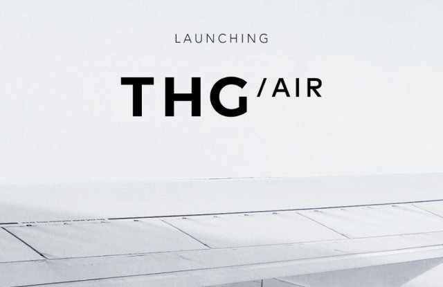 British beauty e-commerce platform The Hut Group plans to take charge of shipping via a deal with Singapore Airlines, and the purchase of two cargo planes that will be branded THG Air.