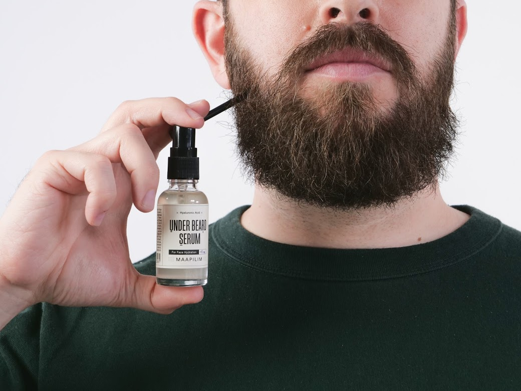 Maapilim Under Beard Serum