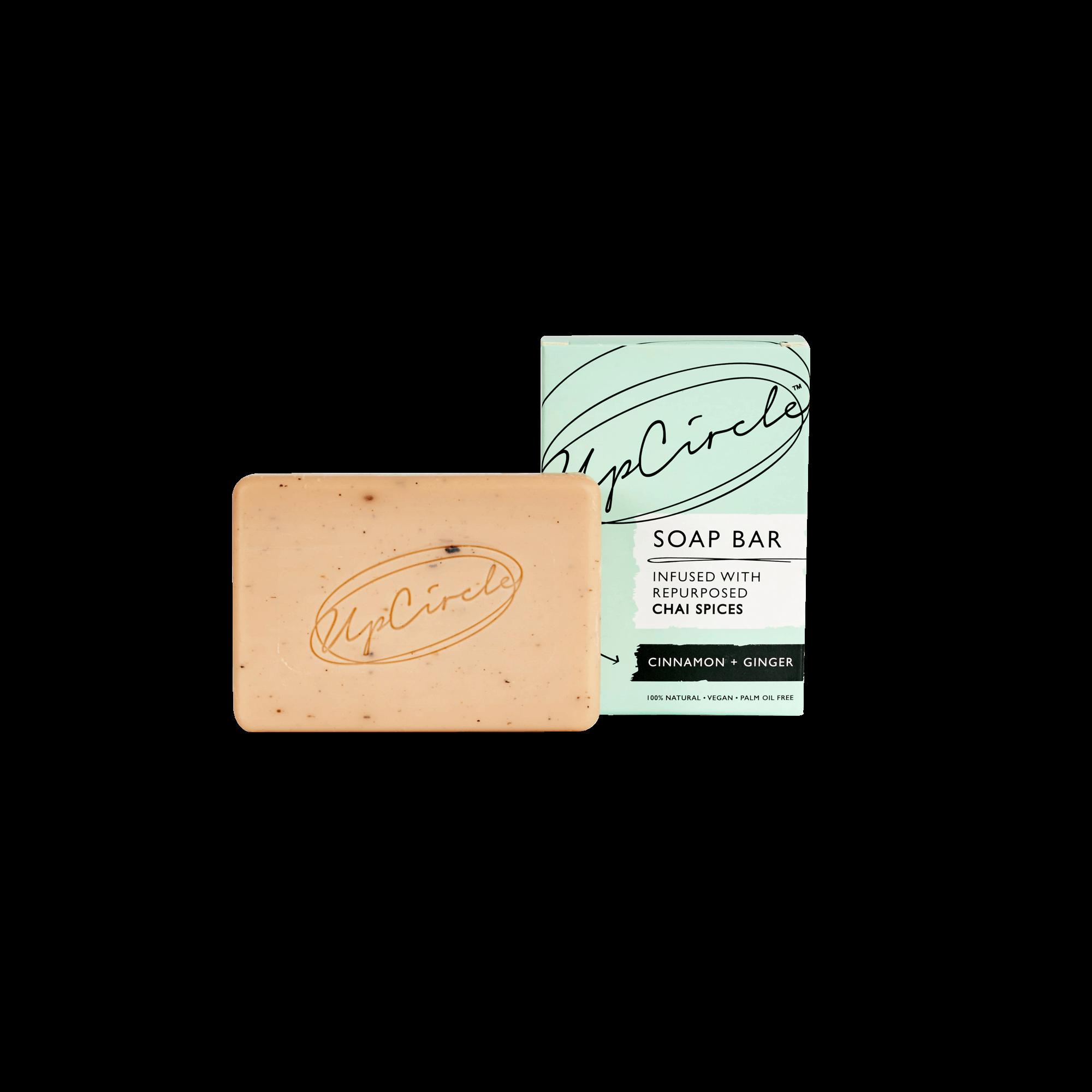 UpCircle Beauty Soap