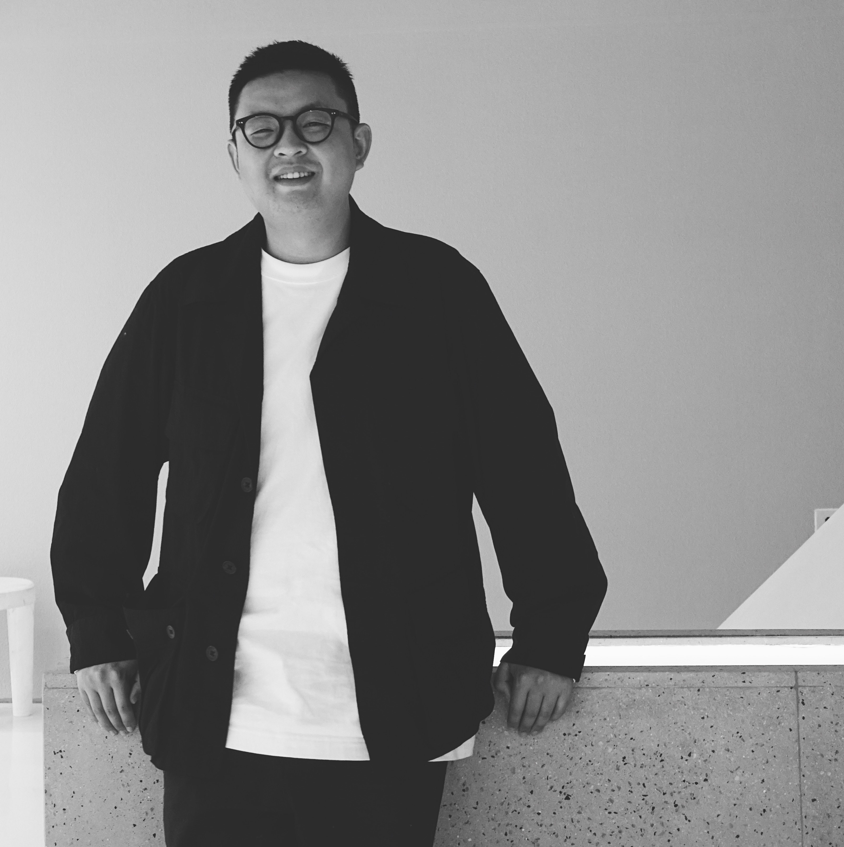 Will Zhang, founder of SND