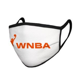 WNBA face mask