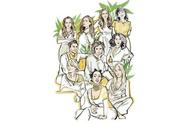 free spirits, fashion revolution, GFX, sustainability
