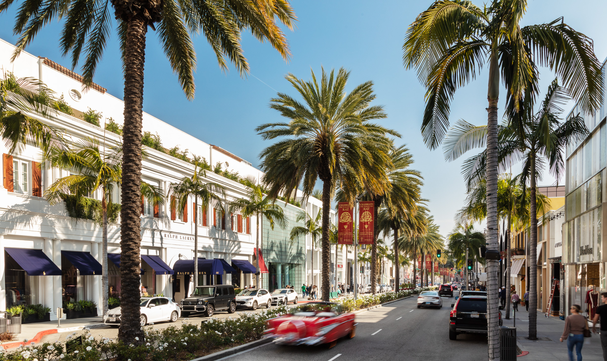 Rodeo Drive Podcast Launches May 29 – WWD