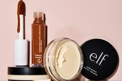 E.l.f. Beauty products