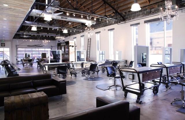 Matthew Morris Salon and Skincare in Denver