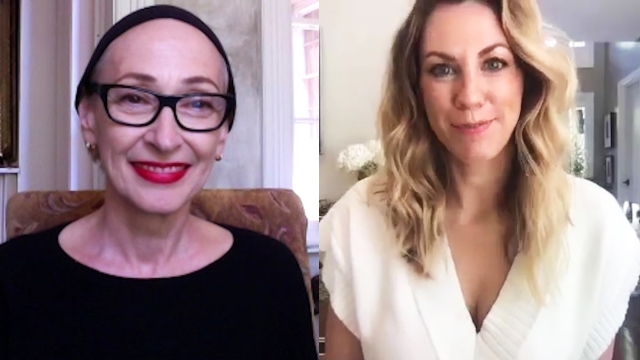 Video: RMS Beauty On Success And