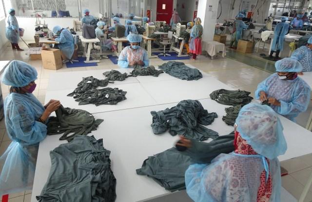 Bangladesh factory