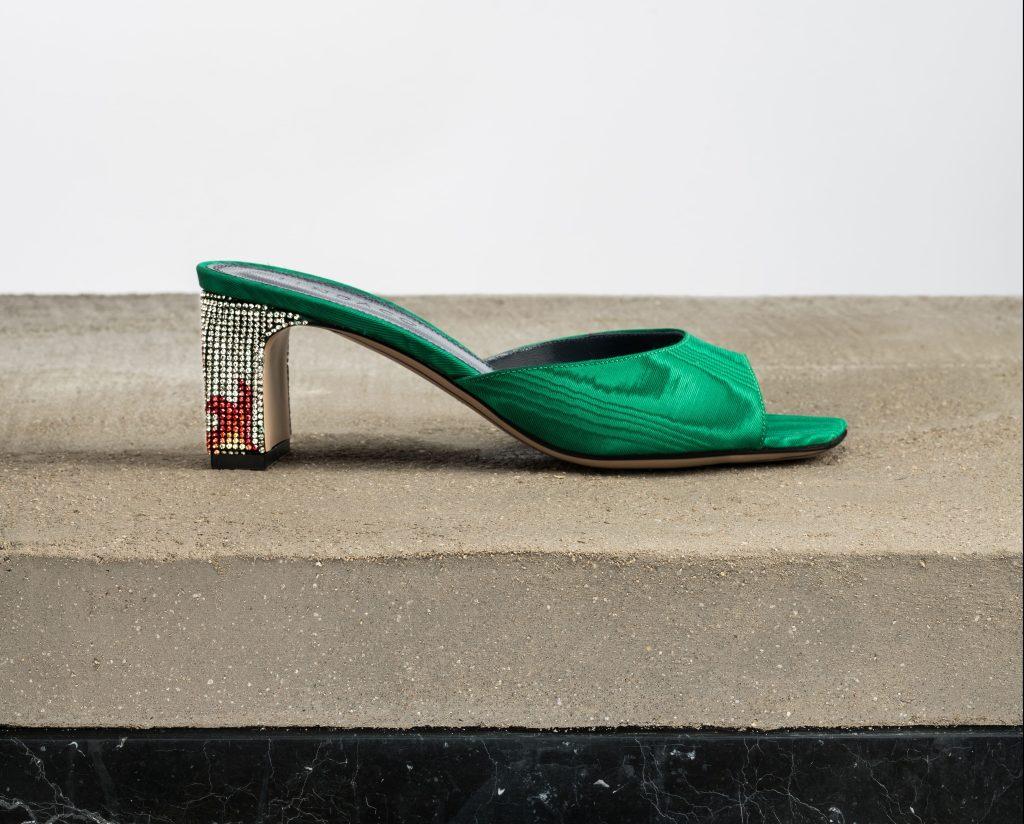 Iindaco-shoes