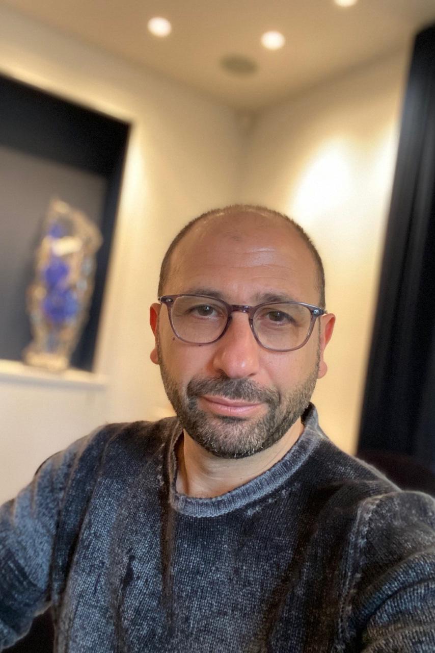 Jonathan Zrihen
