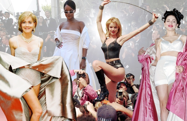 Best Cannes Moment Report Card