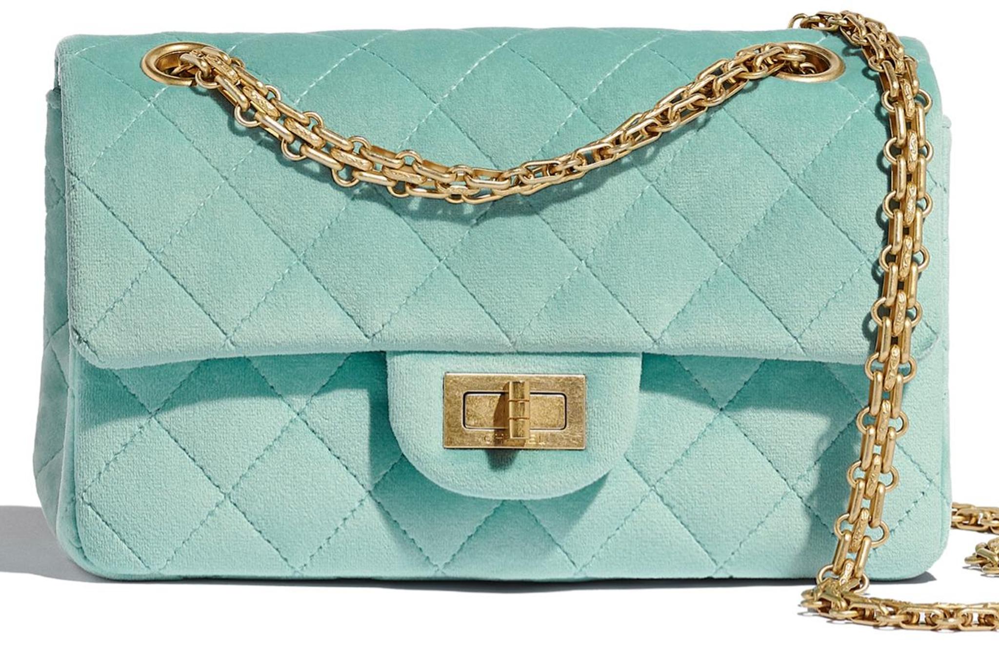 Chanel's 2.55 Bag
