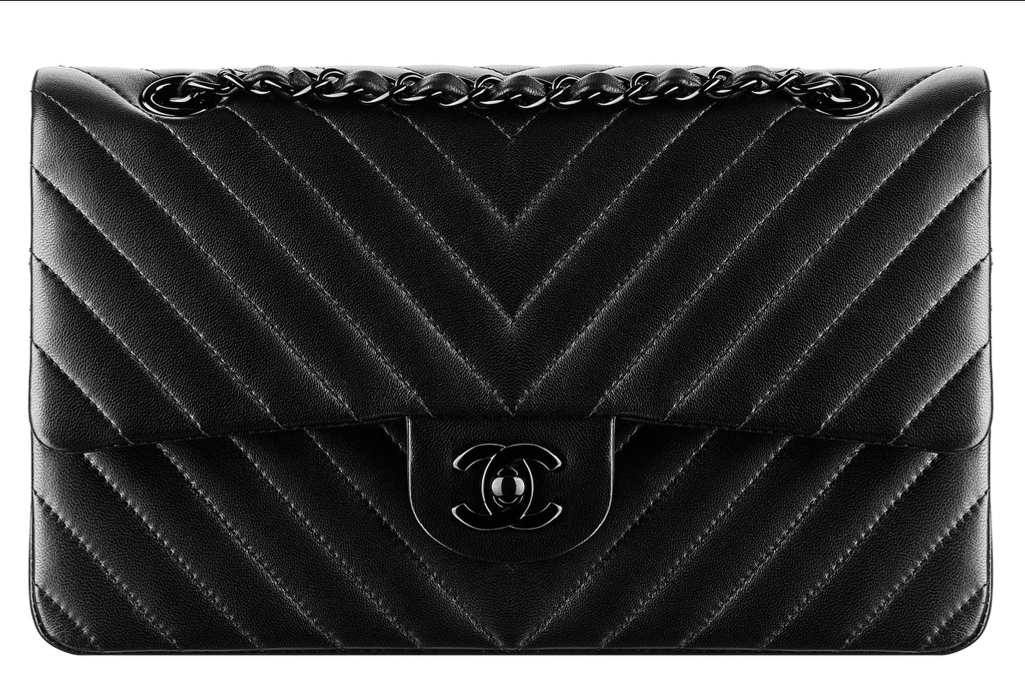 Chanel's 11.22 Bag