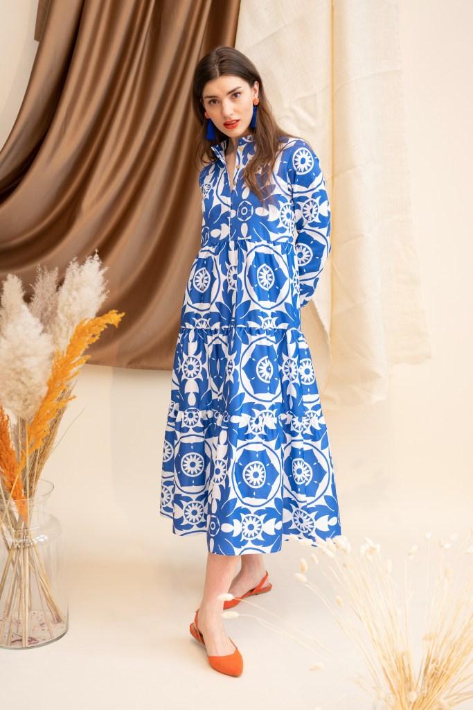 Consches-dress