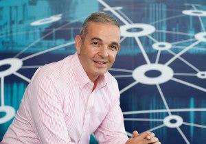 eShopWorld CEO