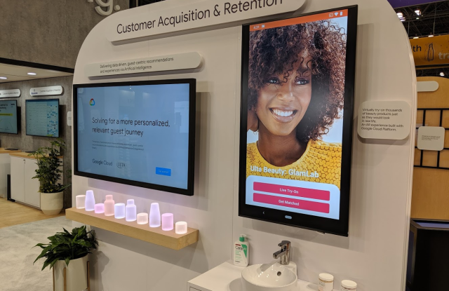 Over the years, Google has become a fixture at retail events. Now it's still reaching out to the retail sector, the latest through a new blog post on Monday.