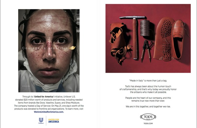 Hearst's ad initiative