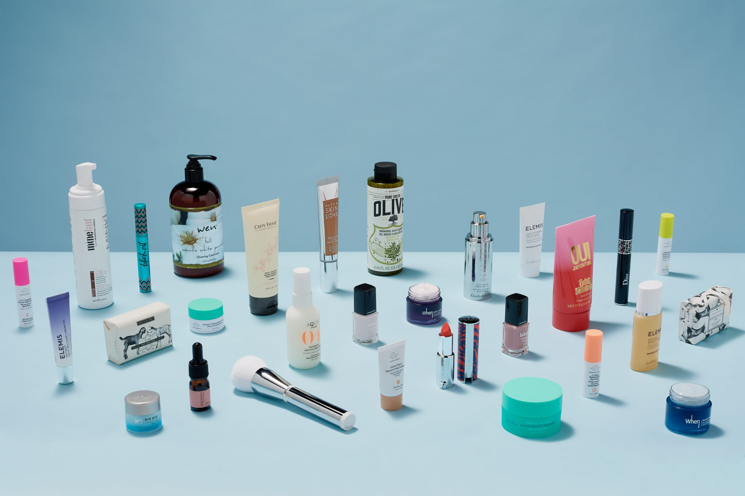 Beauty With Benefits 2020 features over 65 brands.