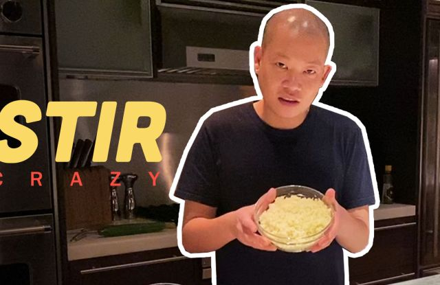 Video: Stir Crazy — Cooking With